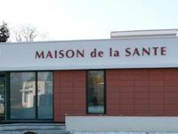 Maison de la santé de Bouaye