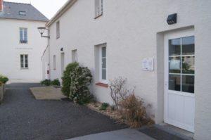 Centre de soins Infirmiers- Pont Saint-Martin