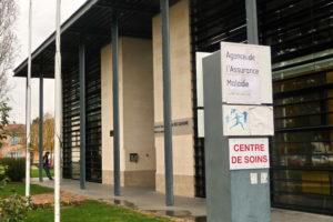 Centre de soins infirmiers - Les sorinières